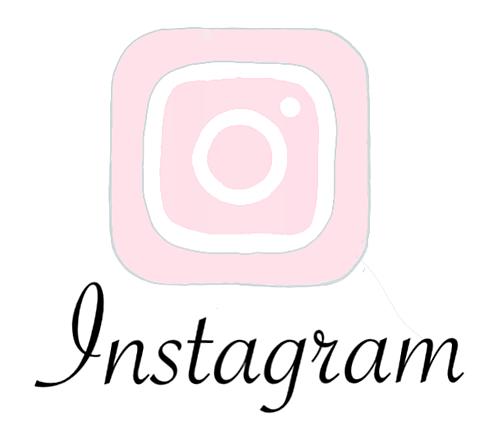 Instagram アイコンピンク色の画像 プリ画像