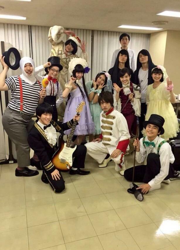表参道高校合唱部!の画像 p1_31