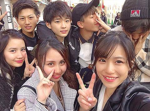 恋ステ博多女子×関西男子の画像(プリ画像)