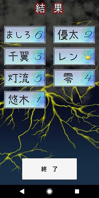王様ゲームの画像 プリ画像