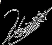 Sexy Zone 中島健人 サインの画像(背面透過に関連した画像)