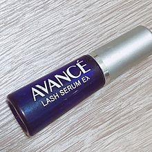 AVANCE LASH SERUM EXの画像(マスカラに関連した画像)
