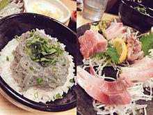 2018/6/3ディナー(静岡・熱海)の画像(お魚に関連した画像)