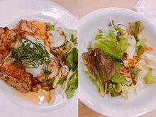2017/11/7ディナー ガスト(東京)の画像(ファミレスに関連した画像)