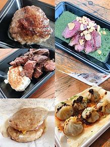 2017/5/3ランチ 肉フェス(東京・お台場)の画像(小籠包に関連した画像)