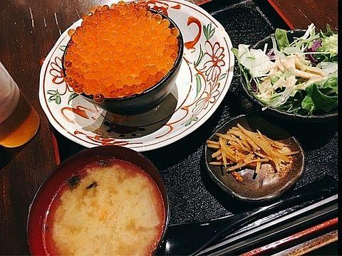 2017/1/16ランチ ととしぐれ(東京・渋谷)