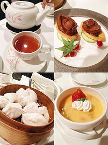 2016/11/22朝食 シェラトン(台湾)の画像(小籠包に関連した画像)