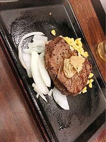 2016/11/14ディナー いきなりステーキ(東京)の画像(ファミレスに関連した画像)