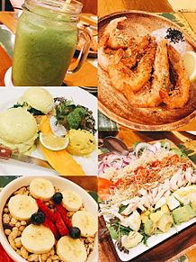 2016/5/23ディナー Weekend(東京・渋谷)の画像(エッグベネディクトに関連した画像)