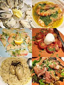 2016/5/11ディナー パッチョ(東京・渋谷)の画像(生ハムに関連した画像)