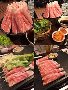 2016/1/11ディナー 豚デジ(東京・新宿)の画像(新宿に関連した画像)