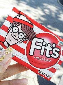 2015/9/20 ロッテ Fit'sの画像(ロッテに関連した画像)