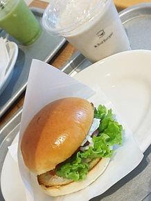 2015/6/5ランチ 3rd Burger(東京・表参道)の画像(バーガーに関連した画像)