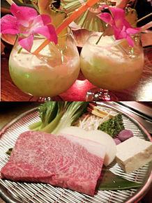 2015/4/20ディナー JAM(沖縄)の画像(旅行に関連した画像)