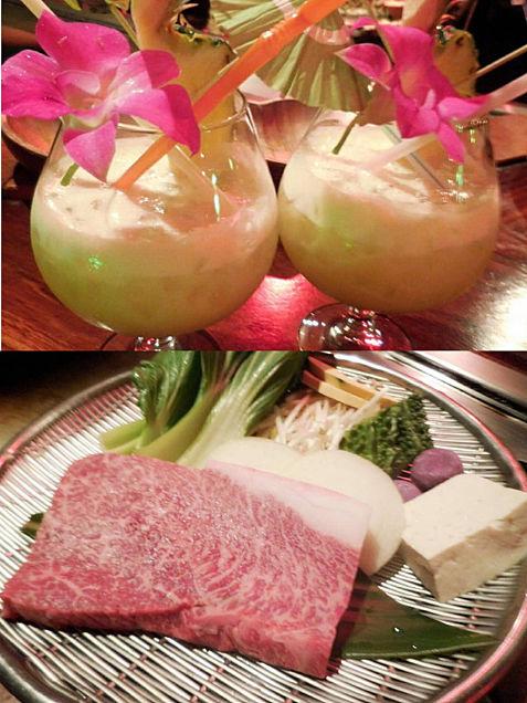 2015/4/20ディナー JAM(沖縄)の画像 プリ画像