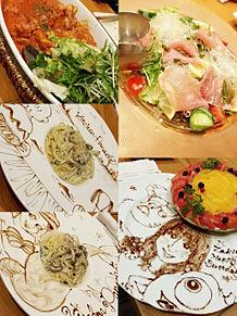 2015/3/21ディナー パナシェ(福岡・小倉)の画像(パスタに関連した画像)