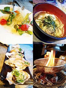 2015/3/5ディナー 菜's(福岡・小倉)の画像(外食に関連した画像)