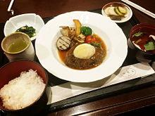 2015/2/10ランチ 喫茶去(福岡・小倉)の画像(ブロッコリーに関連した画像)