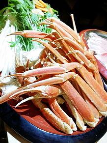 2015/2/9ディナー かにや(福岡・中洲)の画像(蟹に関連した画像)