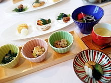 2015/2/6朝食 黒川荘(熊本)の画像(旅に関連した画像)