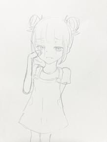 トガヒミコ プリ画像