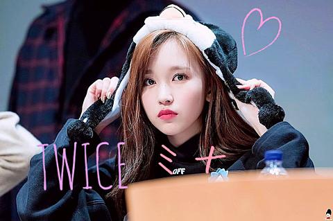 ♡TWICE ミナ♡の画像(プリ画像)