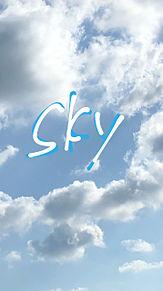 skyの画像(女子高生に関連した画像)