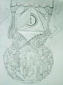 我々だ描いてみた  グルッペン〈色無し〉 プリ画像