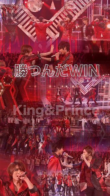 ◎ Mr.KING VS Mr.Princeの画像(プリ画像)