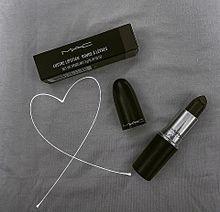 化粧品 MAC 口紅 オシャレの画像(#macに関連した画像)