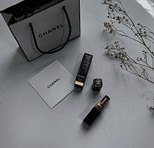 CHANEL シャネル ブランド 化粧品の画像(#ブランドに関連した画像)