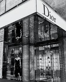 Dior 可愛い 白黒の画像(#ブランドに関連した画像)