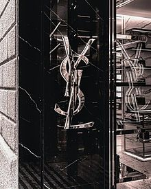 Yves saint Laurent  サンローラン 可愛いの画像(ローラに関連した画像)