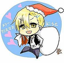 メリークリスマスの画像(黒バスに関連した画像)