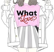 TWICE What Is Love? ペア画 服の画像(服に関連した画像)