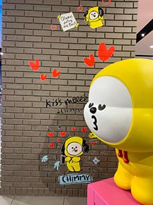 【CHIMMY】【BT21】【BTS】の画像(laに関連した画像)