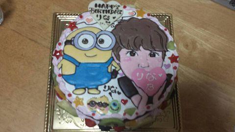 誕生日ケーキの画像 プリ画像