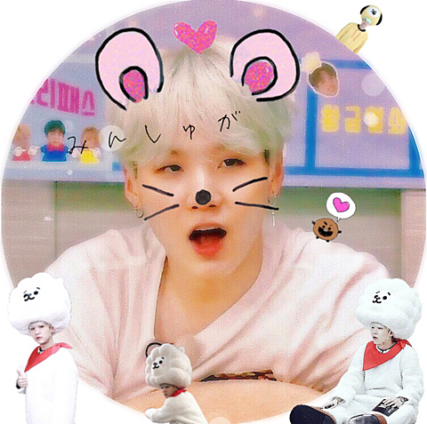 BTS ユンギの画像(プリ画像)