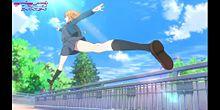 ラブライブスーパースターかのんちゃんJUMPの画像(のんちゃんに関連した画像)