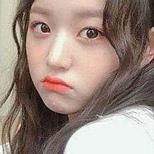 ️ ️の画像(Wonyoungに関連した画像)
