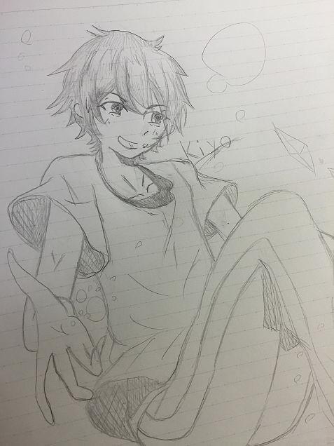久しぶりのキヨの画像(プリ画像)