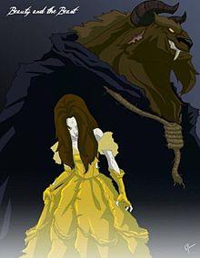 美女と野獣の画像(ディズニー プリンセス 怖いに関連した画像)