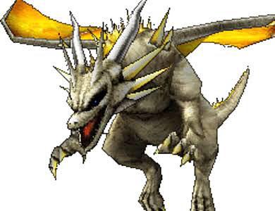 マスタードラゴンの画像(プリ画像)