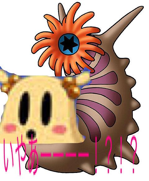 虫の画像 プリ画像