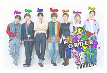 7ORDER Happy Anniversaryの画像(安井謙太郎に関連した画像)
