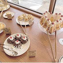 ヴィンテージの画像(カップケーキに関連した画像)