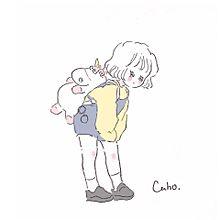 Cahoイラストの画像(おしゃれ アイコン イラストに関連した画像)
