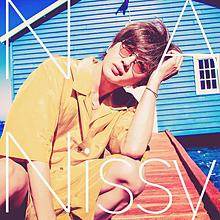 Nissy 新曲の画像(nissyに関連した画像)