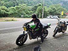 バイク プリ画像