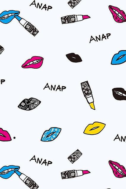 ANAPの画像 プリ画像